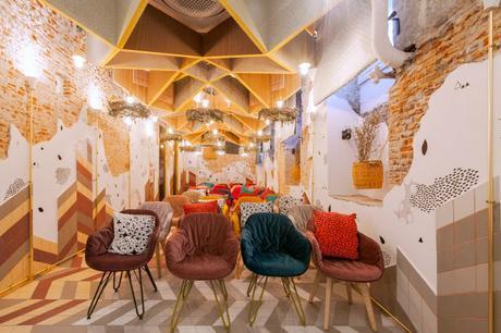 Lo mejor de Casa Decor III: Auditorio Fortuny de Izaskun Chinchilla