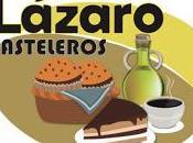 Tienda Online Lázaro Pasteleros