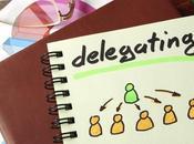 pasos para aprender delegar tareas hacerlo bien!