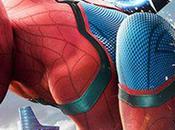 secuela 'Homecoming' tendrá otro personaje Marvel Studios