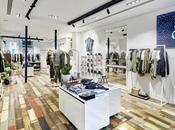 DENHAM store Haya, espacio resalta innovación dejar reconocer calidad tradición