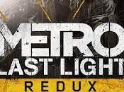 Crítica videojuegona: Metro: Last Light Redux