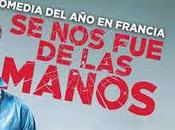 manos (2014).