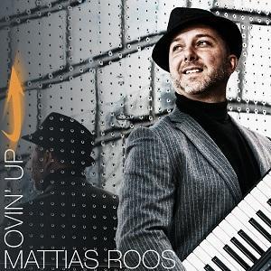Mattias Roos Movin' Up