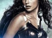 Wonder woman: tierra hombres