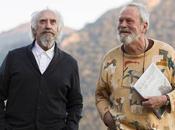 Monasterio Piedra transforma escenario cine para rodaje nueva película Terry Gilliam
