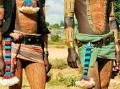 tribu etíope Banna