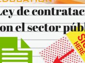 contratación sector público