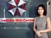 Plagian logo Umbrella clínica belleza