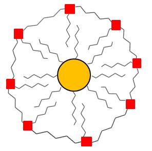 Nanopartículas de oro y ciencia en equipo: un trabajo multidisciplinar