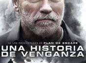 {Cine} historia venganza (Aftermath, 2017)