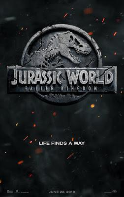 365 días para Jurassic World: Fallen Kingdom