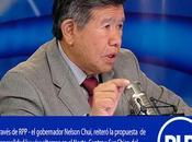 Agilizar procedimientos para rehabilitación región lima –pide nelson chui…