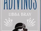 Saga adivinos, Libro Libba Bray