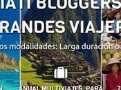 Nuevos seguros viaje IATI Bloggers Grandes Viajeros