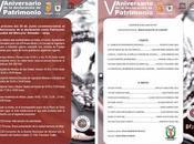 Actos Aniversario declaración Patrimonio Almadén