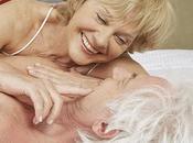 Actividad Sexual Mejora Función Cerebral Adultos