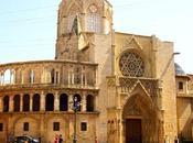 Catedral Valencia Lugar Lleno Tesoros Descubrir