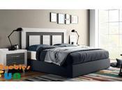 ideas para decorar dormitorios matrimonio pequeños