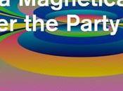 Terraza Magnética Casa Encendida
