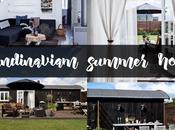 Escandinaviam summer home