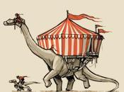 D&D Dino Circus