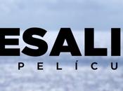 'Desalia Película', primer corto Barceló