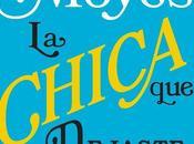 Llega México chica dejaste atrás', Jojo Moyes autora antes