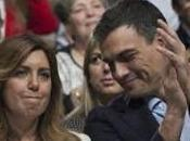 rumbo impuesto Pedro Sánchez conduce fracaso PSOE