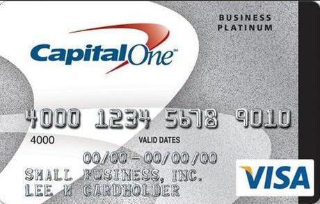 tarjeta de credito - capital one secured