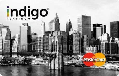 mastercard indigo - tarjeta de credito