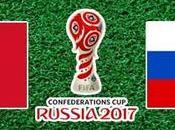 México Rusia VIVO Internet Junio 2017