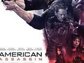 Tráiler póster oficiales 'American Assassin', adaptación saga Vince Flynn