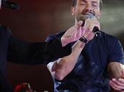 [FOTOS+VÍDEO] Pablo Alborán concierto Miguel Bosé Madrid