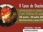 Aprender orar Teresa Jesús, desde Moradas