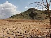 significado soñar sequía.