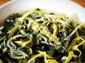 Algas comestibles: tipos beneficios para salud