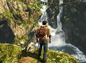 Uncharted: Golden Abyss posible