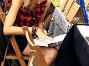 Evento literario: ¡Hostia libro! Firmas Elena Cardenal