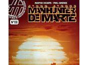 Manhunter Marte nº08
