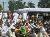 Fiesta Ramadan Bangui bajo signo reconciliacion