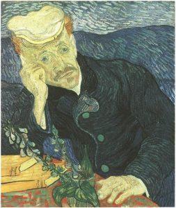 Obras robadas y perdidas de Vincent Van Gogh