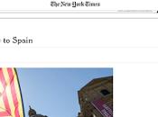 respuesta York Times