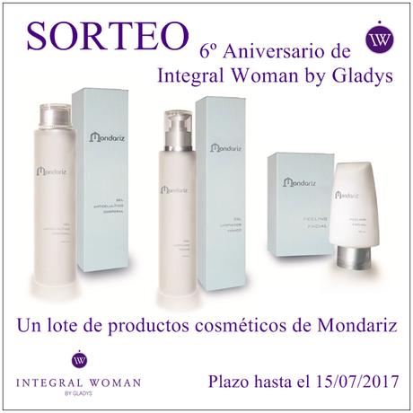 ♥ Tratamiento anti-age con perlas del Balneario de Mondariz y ¡Sorteo!