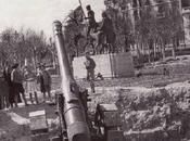 Fotos antiguas: Plaza España guerra (1939)