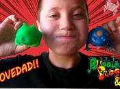 Bubble Frogs NOVEDAD!!