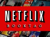 BookTag Netflix.