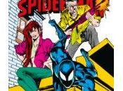 Peter Parker, Espectacular Spiderman: caza Araña-Una visión distinta autor culto