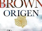 Origen Brown