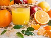 zumo naranja, consumido entre españoles